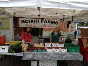Schuh Farms